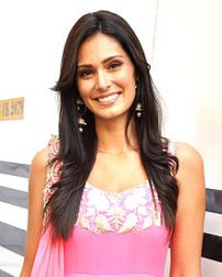 Actress Bruna Abdullah Contact Details, Whatsapp/Mobile Number, House Address, Email