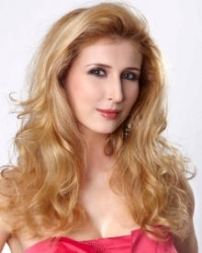 Actress Claudia Ciesla Contact Details, Whatsapp/Mobile Number, House Address, Email