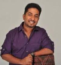 Singer Vineeth Sreenivasan Contact Details