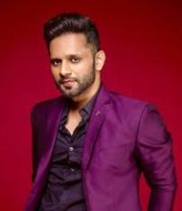 Singer Rahul Vaidya Contact Details, Manager Mobile Number, Email, Website