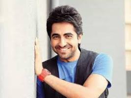 Actor Ayushmann Khurrana Contact Details, Residence House Address, Email, Blog, Website