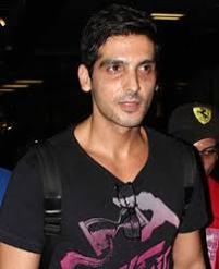 Actor Zayed Khan Contact Details, House Location, Email, Website, Social