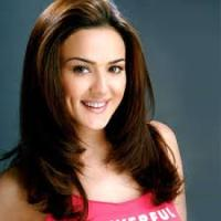 Actress Preity Zinta Contact Residence House Address, Phone Number, Social