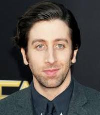 Actor Simon Helberg Contact Details, Residence House Address, Email, Social