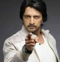 Actor Sudeep Contact Details, Current Location, House Address, Twitter Account