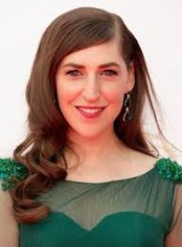 Actress Mayim Bialik Contact Details, Phone Number, Address, Email, Website