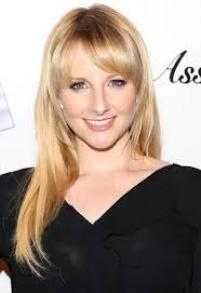 Actress Melissa Rauch Contact Number, Home Town, Office Address, Social IDs