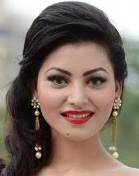 Actress Urvashi Rautela Contact Details, House Address, Enquiry Email, Social, Website