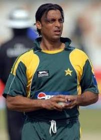 Cricketer Shoaib Akhtar Contact House Address, Management Mobile Number, Email, Social