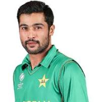Cricketer Mohammad Amir Contact Details, Current City/House Address, Email, Social