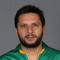 Cricketer Shahid Afridi Contact Details, Foundation/House Address, Email, Website