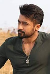 Actor Suriya Contact Details, Foundation/House Address, Email, Website, Social