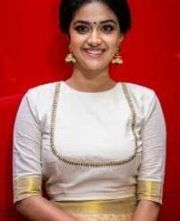 Actress Keerthy Suresh Contact Details, Website, House Address, Email, Social