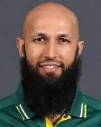 Cricketer Hashim Amla Contact Details, Current House Location, Academy, Biodata
