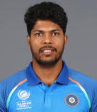 Cricketer Umesh Yadav Contact Details, Home Town, Academy, Address, Social