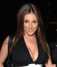 Actress Lucy Pinder Contact Details, Home Address, Fan Mailing, Email and Social