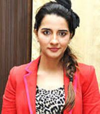 Actress Shruti Seth Contact Details, Phone No, House Address, Social ID