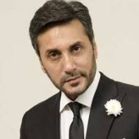 Actor Adnan Siddiqui Contact Details, Email ID, House Address, Social