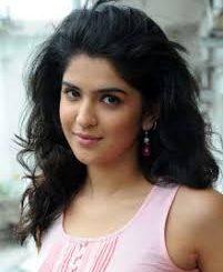 Actress Deeksha Seth Contact Details, Phone No, Current Address, IDs
