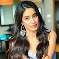 Actress Jhanvi Kapoor Contact Details, Appartment Address, Social IDs