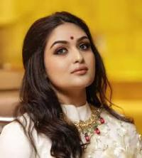 Actress Prayaga Martin Contact Details, Home Town, House Address, ID