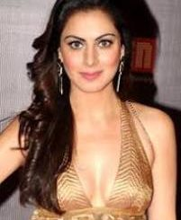 Actress Shraddha Arya Contact Details, Social Media, House Address, Email