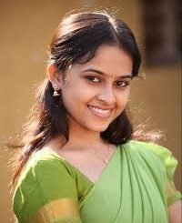 Actress Sri Divya Contact Details, Current House Address, Social ID