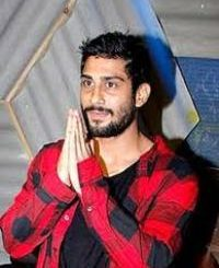 Actor Prateik Babbar Contact Details, Home Town, House Address, Social