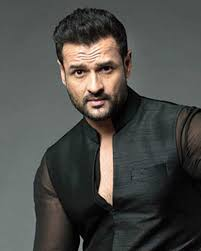 Actor Rohit Roy Contact Details, Home Town, House Address, Website