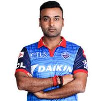 Cricketer Amit Mishra Contact Details, Current Address, Social Pages