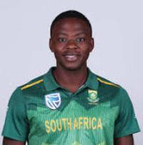 Cricketer Kagiso Rabada Contact Details, Social Accounts, House Address