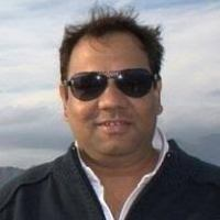 Actor Anand Ingale Contact Details, House Address, Twitter, Insta ID