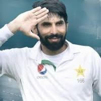 Cricketer Misbah-Ul-Haq Contact Details, Phone No, Residence Address, Social