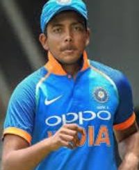 Cricketer Prithvi Shaw Contact Details, Social, House Address, Home Town