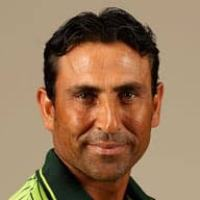 Cricketer Younis Khan Contact Details, Social Profiles, Home Address, Email