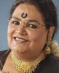 Singer Usha Uthup Contact Details, Phone Number, House Address, Email