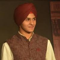 Actor Damanpreet Singh Contact Details, Social ID, Current Home Address