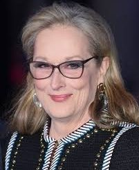 Actress Meryl Streep Contact Details, Phone No, Office Address, Email ID, Social