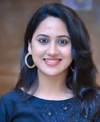 Actress Miya George Contact Details, Home Town, House Address, Social ID, Bio