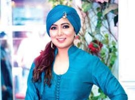 Singer Harshdeep Kaur Contact Details, Current City, Booking Email, Phone No