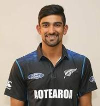 Cricketer Ish Sodhi Contact Details, Social Pages, Biography, Home Town