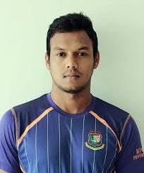 Cricketer Kamrul Islam Contact Details, Social Accounts, Residence Address