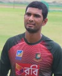 Cricketer Mahmudullah Contact Details, Home Town, Email ID, Social Pages