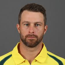 Cricketer Matthew Wade Contact Details, Current City, Social Profiles, Biodata