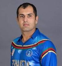 Cricketer Mohammad Nabi Contact Details, House Address, Email, Social Media