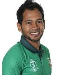 Cricketer Mushfiqur Rahim Contact Details, Social Accounts, Residence Address