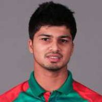Cricketer Nurul Hasan Contact Details, Social Media, Home City, Biography