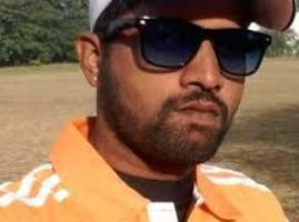 Cricketer Prakash Jayaramaiah Contact Details, Social IDs, House Location