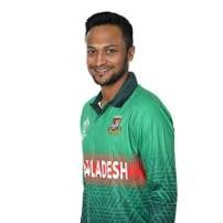 Cricketer Shakib Al Hasan Contact Details, Social Accounts, House Address