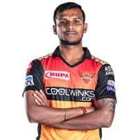 Cricketer T Natarajan Contact Details, Facebook ID, Current Address, Biodata